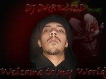 DJ Darkcied
