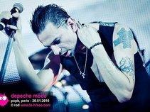 Depeche Mode Worldwide