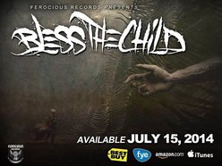 Image for Bless The Child