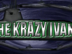 Image for The Krazy Ivans