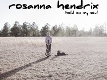Rosanna Hendrix
