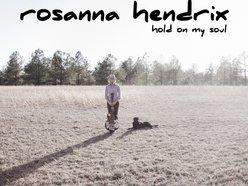 Image for Rosanna Hendrix