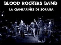Blood Rockers Band