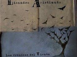 Image for Lisandro Aristimuño