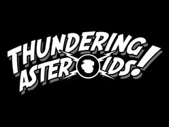 Image for Thundering Asteroids!