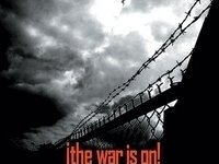 Image for The War Is On