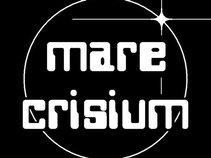 Mare Crisium