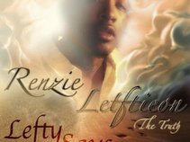 Renzie Leftieon