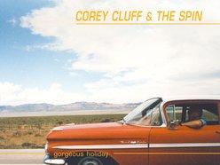 Corey Cluff