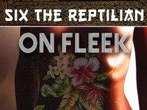 SIX the Reptilian