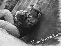 Image for Randy Allen