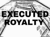 Executed Royalty