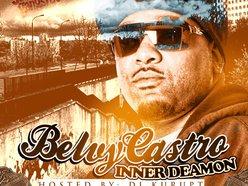 Belvy Castro