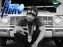 NCREDIBLE HERO (CREEZ)