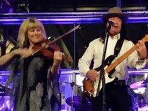 John Mitchell & Sofie Jonsson