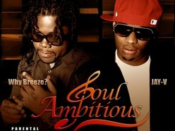 Image for Soul Ambitious