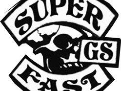 Image for Super Fast Girlie Show