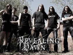 Image for Revealing Dawn