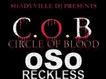 Circle of blood/cashvillan/osoreckless