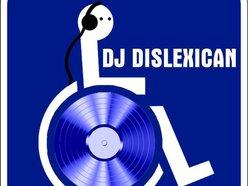 Dj Dislexican