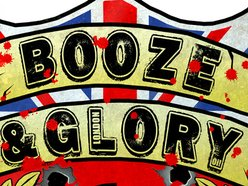 Image for BOOZE&GLORY