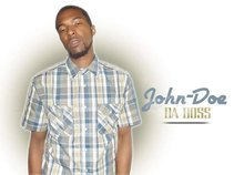 John-Doe Da Boss