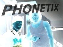 Phonetix