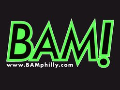 Image for BAM!