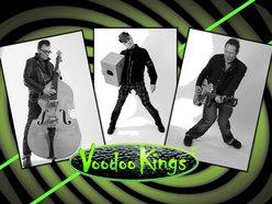 Voodoo Kings UK