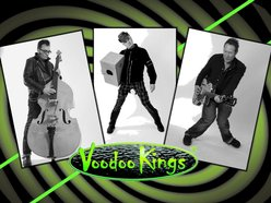 Image for Voodoo Kings UK
