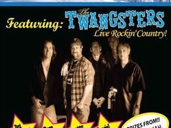Image for The Twangsters
