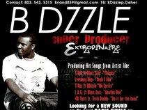 B Dizzle
