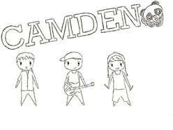 Image for Camden