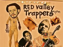 Image for The Red Valley Trappers