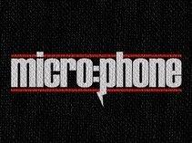 MICRO:PHONE