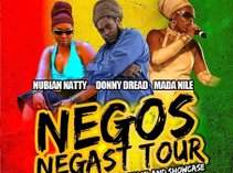 Nubian Natty