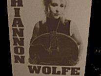 Rhiannon Wolfe