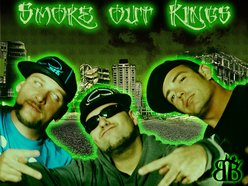 Image for Smoke Out Kings
