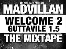 Madvillan