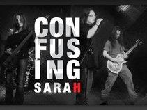 Confusing Sarah