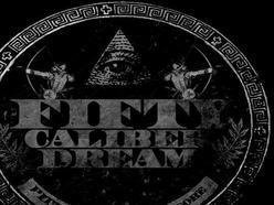 Image for 50 Caliber Dream (Official Harmony City)
