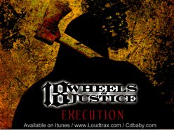 Image for 18 Wheels Of Justice
