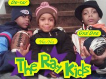 THE RAY KIDS