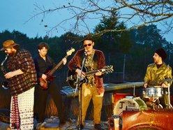 the Jake Levinson band