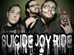 Image for Suicide Joy Ride