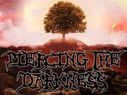 Image for Piercing the Darkness (Metal Band)