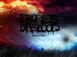 Image for Droplets Of Blood