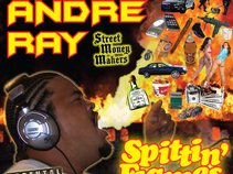 Andre Ray a.k.a Mr.Meaner