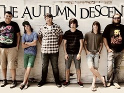Image for The Autumn Descent