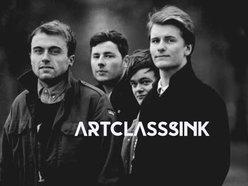 Image for ArtClassSink